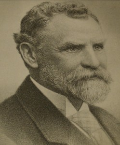 Lord Ropner